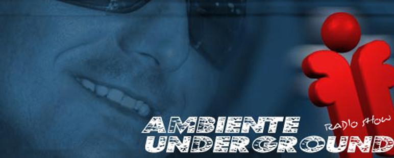 AMBIENTE UNDERGROUND vs CHILL HOUSE TONIGHT