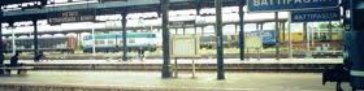 Uomo travolto ed ucciso da un treno sulla tratta Battipaglia – Bellizzi