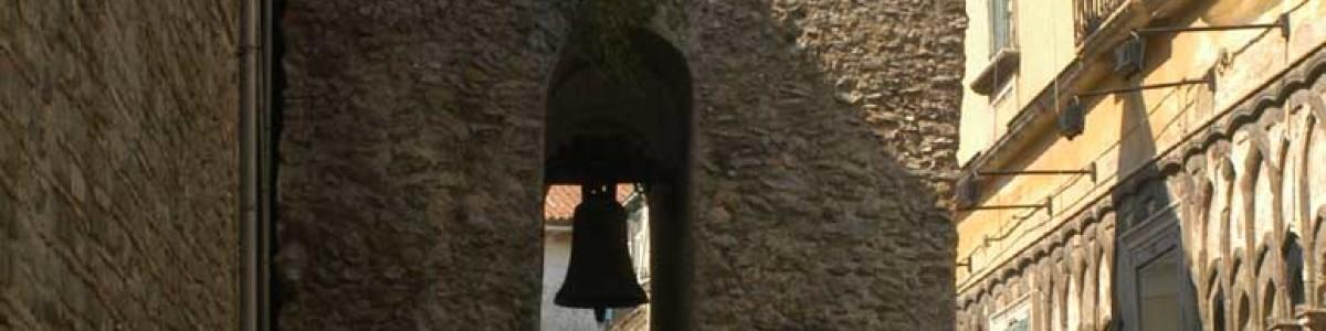 San Matteo, aperture straordinarie per San Pietro a Corte