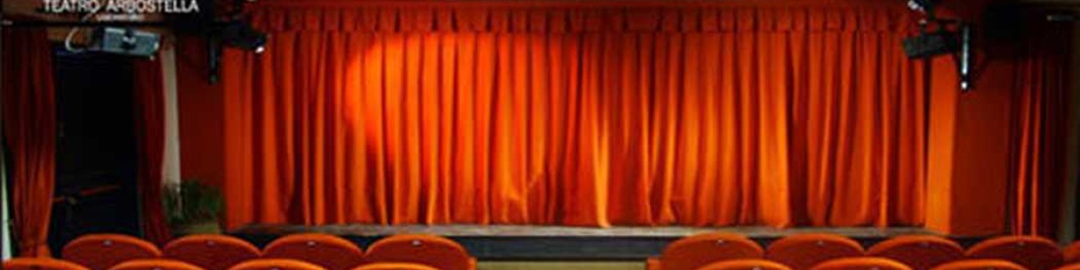 """""""Filumena Marturano"""" al Teatro Arbostella di Salerno"""