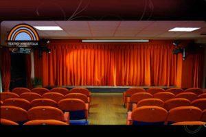 Teatro-Arbostella