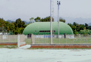 campo Volpe