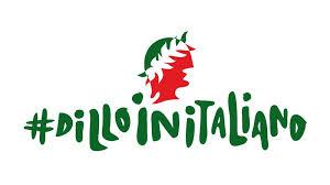 dillo in italiano