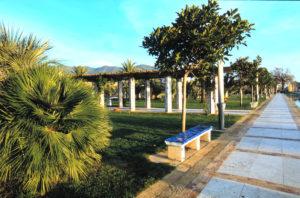 parco del mercatello