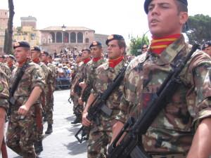 esercito italiano, soldati