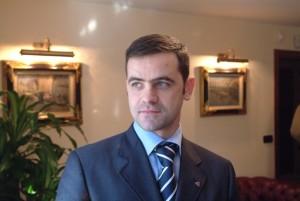 Antonio Squillante radiobussola