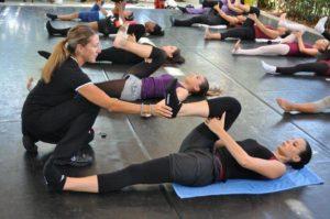 Foto Riequilibrio Posturale per danzatori 2