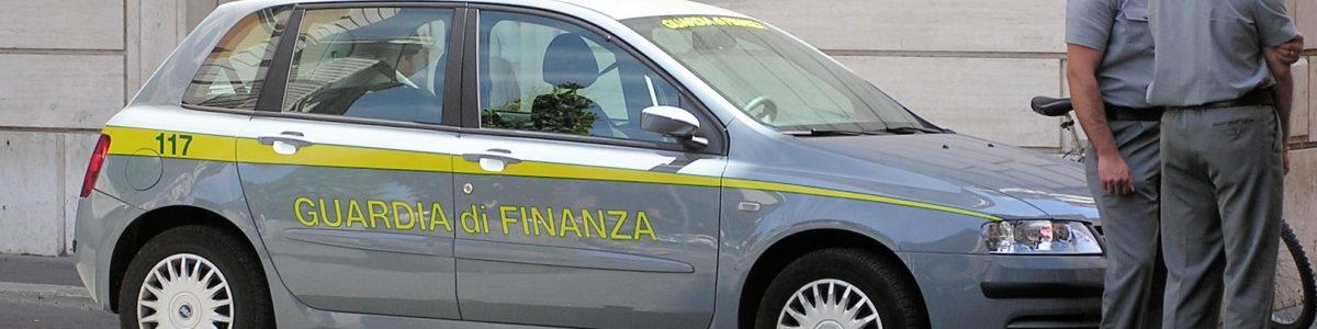 Evade 991 mila euro al fisco: nei guai imprenditore di Agropoli