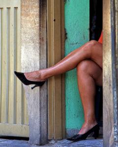 prostitute, prostituzione