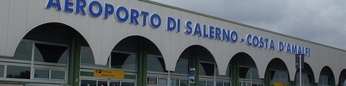 Aeroporto di Salerno: ecco le nuove destinazioni
