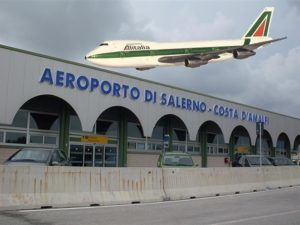 aeroporto radiobussola