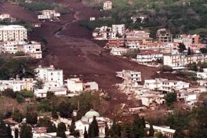 alluvione Sarno radiobussola