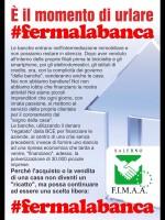 #fermalabanca