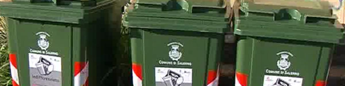 Emergenza rifiuti: rallentamenti allo Stir di Battipaglia