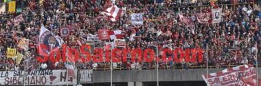 Già in 16 mila per il match Salernitana-Barletta