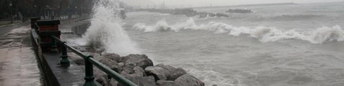 Neve e temporali: ancora allerta meteo per 24 ore in Campania