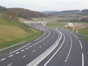 autostrada radiobussola