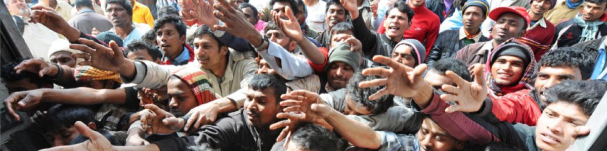 Nuovo sbarco a Salerno: più di 400 migranti in arrivo