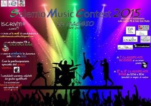 salerno music contest
