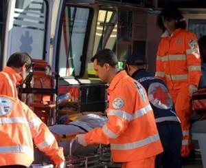 soccorso radiobussola