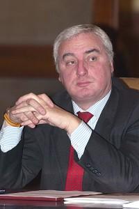 Gianfranco Valiante, Sindaco di Baronissi