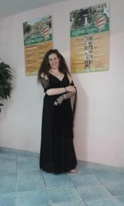 Monica Aliberti