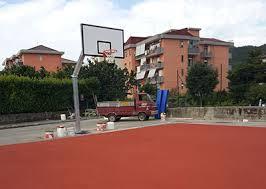 basket baronissi