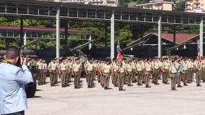 Reggimento Cavalleggeri Guide Salerno