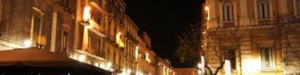 Salerno, movida fracassona: controlli e sanzioni della Polizia