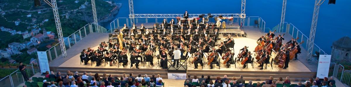 Al via il Festival di Ravello, ventisei appuntamenti dal 30 giugno