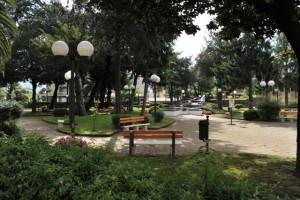 villa_comunale baronissi