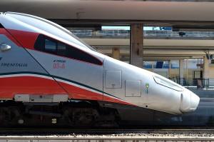Frecciarossa di Trenitalia connetterà Sapri all'Expo di Milano