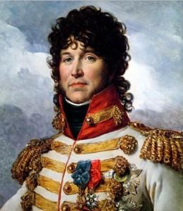 Gioacchino Murat, Re di Napoli e delle Due Sicilie sotto Napoleone Bonaparte