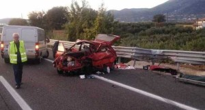 incidente salernoreggiocalabria-Radiobussola24