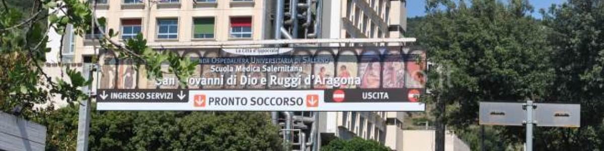 Ruggi di Salerno: morta la 92enne investita da uno scooter sulla carrozzina