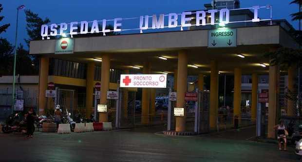ospedale umberto i radiobussola
