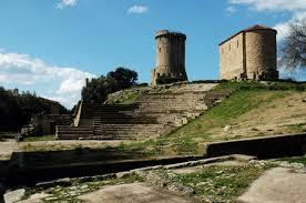 parco archeologico velia