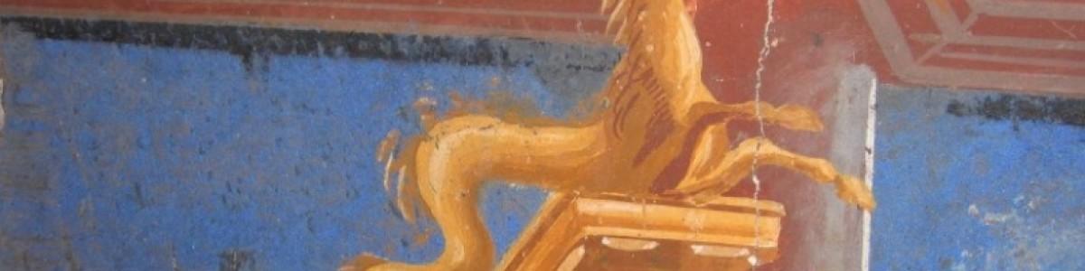 Positano, la Villa Romana riapre al pubblico