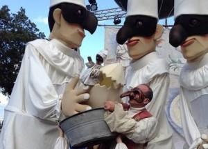 puppets amalfi