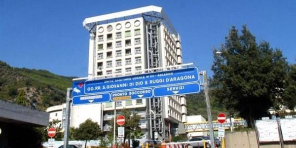 Ospedale Ruggi: neonato rapito, nessun provvedimento disciplinare