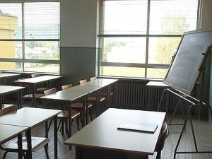 Aula classe