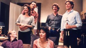 Il grande freddo, film del 1983