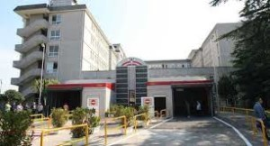 ospedale angri