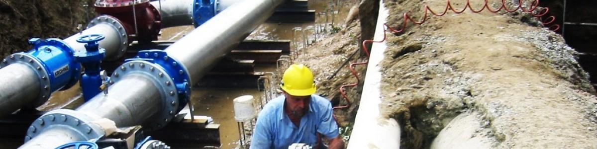 Impianto di depurazione in Costiera: questa mattina De Luca ad Atrani e Ravello