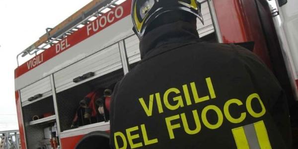 Maltempo: Frana a San Rufo, chiusa la Strada Statale  degli Alburni