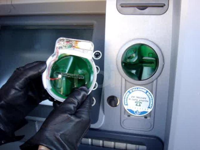 clonazione bancomat