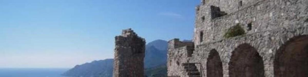 Il Castello Fienga di Nocera Inferiore aperto al pubblico il 25 Aprile