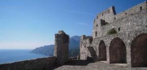 castello arechi radiobussola