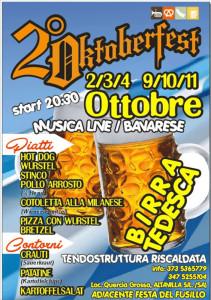 oktoberfest altavilla