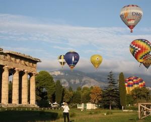 paestum balloon festival radiobussola